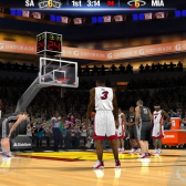 NBA 2K14 iPad Revie