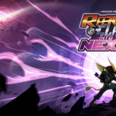 Ratchet & Clank: Into the Ne
