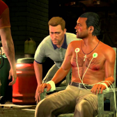 Rockstar North Getting Flack for Torture Scene in Grand Theft Auto 5