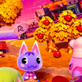 Animal Crossing: New Leaf October Events