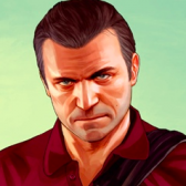 GTA 5 Actor Ned Luke Avoids GTA Online