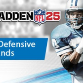 Madden NFL 25 - Top 5 Defensive Ends