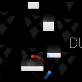 Time Surfer creator announces new action game called Duet