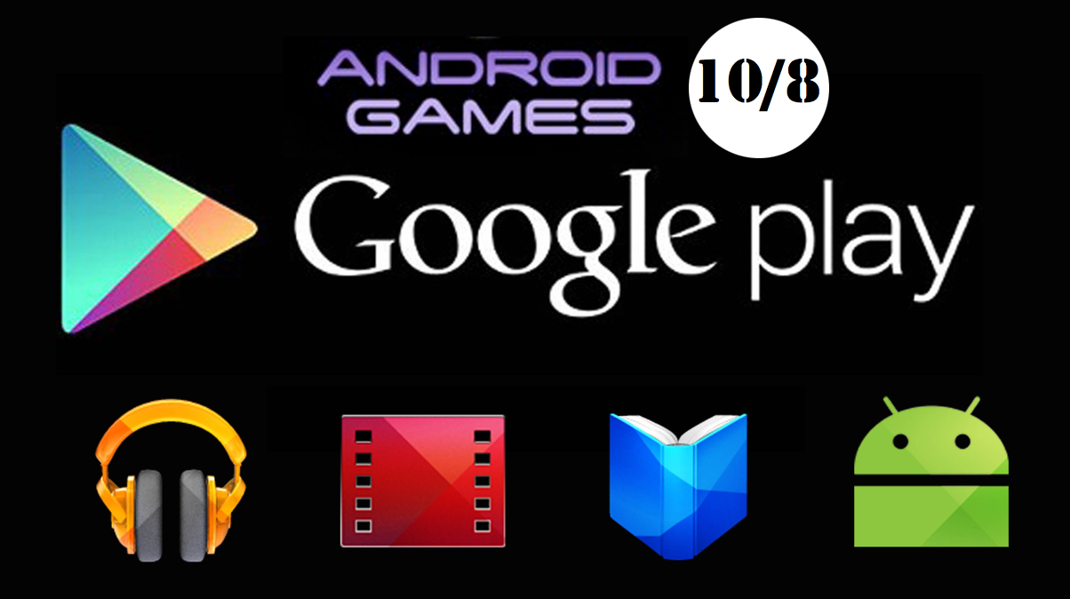 list of new android games 2013
