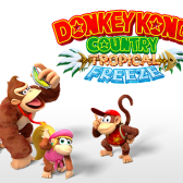 At Last, Donkey Kong Country Finds its Place in the Nintendo Panth