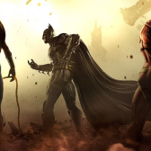 Injustice: Ultimate Edition Coming To PS4 (But Not Xbox One)