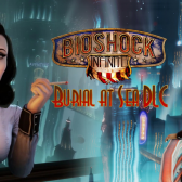 First 5 minutes of BioShock Inf