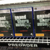 Rumoured GTA V PC Release Date