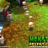 Monster Adventures Review