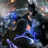 Batman: Arkham Origins is coming to mobile as a free-to-play brawler