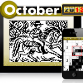 The Best iPhone & iPad Puzzle Games - October, 2013