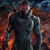 Next Mass Effect Has Nothing To Do With Shepard Whatsoever