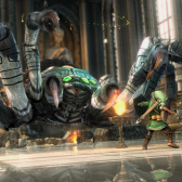 Nintendo Wants To Reinvent Movies With Interactive Zelda Film