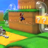 New Super Mario 3D World Trailer