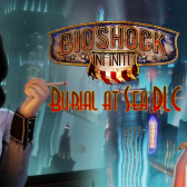 BioShock Infinite: Burial at Sea DLC receives a release date