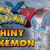 How to Get a Shiny Pokemon In Pokemon X and Y