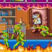 Teenage Mutant Ninja Turtles - 4 Games You Have To Play