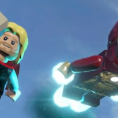 LEGO Marvel Super Heroes: 5 Tips to Attain 100% Com