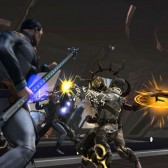 Interview: Taking DC Universe Online to the next level on PS4