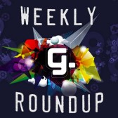 Weekly Gamer Roundup