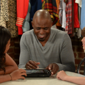 Wayne Brady Knows Gaming, and Wii Party U