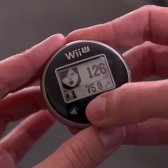 An introduction to the Wii Fit U meter