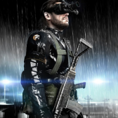 Metal Gear Solid V: Ground
