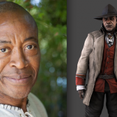 An Interview with Roger Brown, Voice of Achilles in AC3