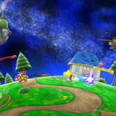 Super Smash Bros. Wii U/3DS: Galaxy stage announced