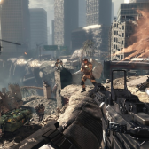 CoD: Ghosts Runs At 720P On PS4 Until Patched