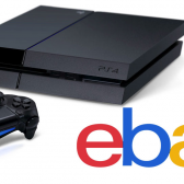 Need a PS4? Head Over to eBay