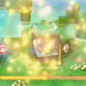Super Mario 3D World Secrets
