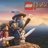 LEGO: The Hobbit: Coming to a Console Near You