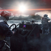 Battlefield 4 Double XP Patch Released on PS4