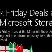 Microsoft Offering Black Friday and Weekend Deals For Xbox Live