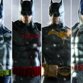 Batman: Arkham Origins - New DLC Packs Available