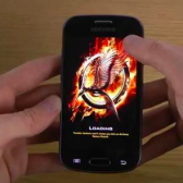 Hunger Games: Catching Fire - Panem Run Review