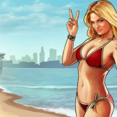 Lindsay Lohan is Suing GTA's Developers