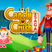 Candy Crush Addicts Rewarded with Free Boosters