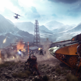 EA Stock Drops Due to Battlefield 4 Problems