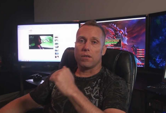 screen shot 2013 12 06 at 4.12.38 pm World of Warcraft Player Detained by Police During Livestream