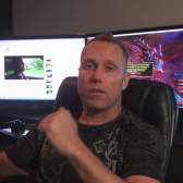 World of Warcraft Player Detained by Police During Livestream