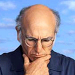 Larry David Avatar