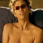 My first thought should be to congratulate Halle Berry on her pregnancy, ...