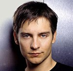 Tobey Maguire Still Top Pick for 'Spider-Man 4 ... Tobey Maguire Moviefone