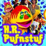 H.R. Pufnstuf Cartoon