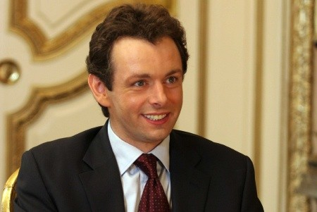 ... recognition of the movie's secret weapon: Michael Sheen as Tony Blair, ...