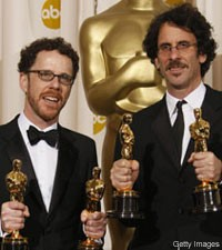 Ethan and Joel Coen