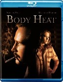 Body Heat on Blu-ray