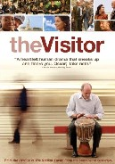 The Visitor on DVD